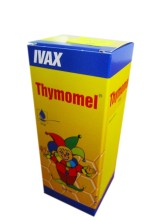 THYMOMEL POR SIR 1X100ML