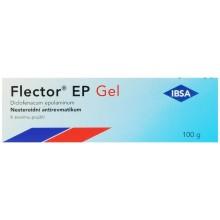 FLECTOR EP GEL DRM GEL 1X100GM