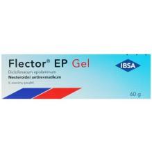 FLECTOR EP GEL DRM GEL 1X60GM