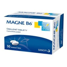 MAGNE B6 POR TBL OBD 50