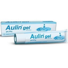 AULIN GEL DRM GEL 1X50GM