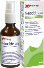 Phyteneo Neocide gel 0.1% Octenidine 50 ml