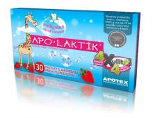 APO-LAKTÍK for Kids 30ks