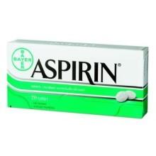 ASPIRIN 500 MG OBALENÉ TABLETY TBL OBD 20X500MG