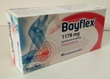 BAYFLEX 1178MG TBL FLM 90