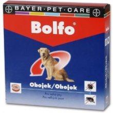 Bolfo 4.442g obojek pro velké psy a.u.v.1ks