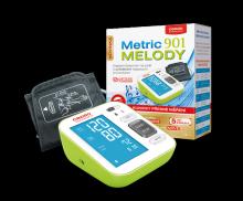Cemio Metric 901 MELODY Tonometr ČR/SK