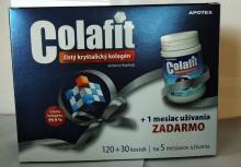 COLAFIT 120 kostiček+30 ZDARMA