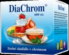 KHL.Diachrom 600tbl.