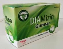 DIAMizin Gurmar 150 kapslí