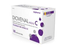 Diovenal micro C 180 CZ