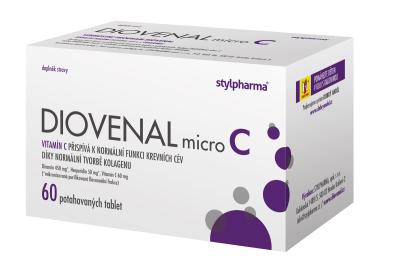 DIOVENAL-micro-C-60tbl