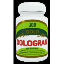 Dologran Jod GOLD 90g (nový)
