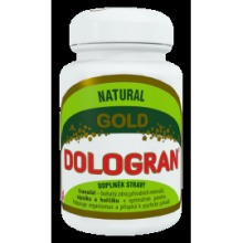 Dologran Natural GOLD 90g (nový)