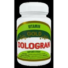 Dologran Vitamin GOLD 90g (nový)