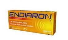 ENDIARON POR TBL FLM 10X250MG