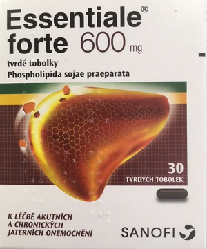 Essentiale-forte-600-KHL