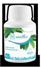 Graviola MEDICO 900mg tbl.60