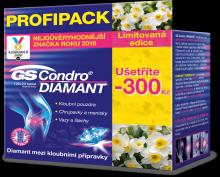 GS Condro Diamant tbl.120+20 2017