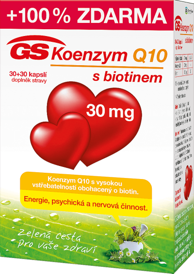 GS-Koenzym-30mg-30-KHL