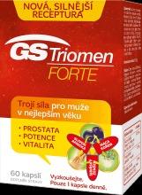 GS Triomen Forte cps. 60