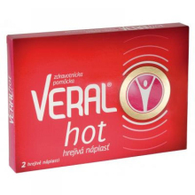 Veral-hot-2-náplasti-KHL