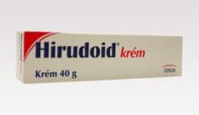 HIRUDOID DRM CRM 1X40GM