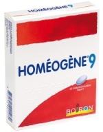 HOMEOGENE 9 ORM TBL SLG 60