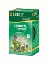 Leros-Natur-spanek-nervy-n-s-KHL