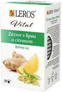 Lero-Vital-zázvor-lípa-citron-KHL