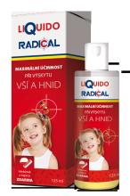 Liquido-Radical