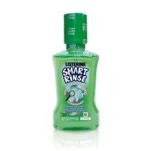 Listerine Smart Rinse Mint ústní voda 500ml