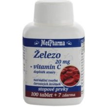 Medpharma-Železo-vitamin-C-107-tbl-KHL