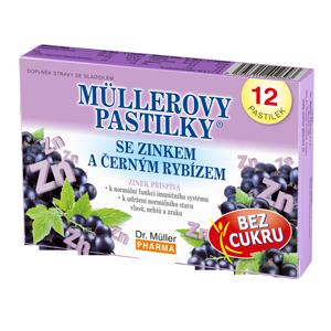Mullerovy-pastilky-se-zinkem-černý-rybíz-KHL