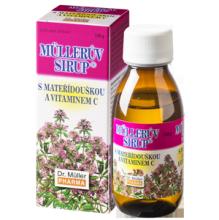 Mullerův-sirup-s mateřídouškou-vitamin-C-KHL.