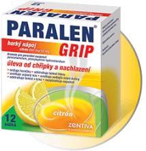 Paralen-Grip-horký-citron-12-KHL