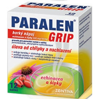 Paralen-Grip-Echinacea-12-sáčků--KHL