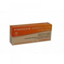 Pyridoxin-Biomedica-KHL