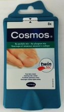 Rychloobvaz COSMOS Na puchýře mix Twin tec 8ks