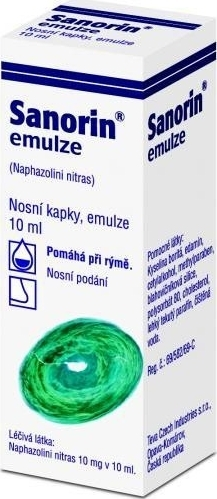 Sanorin-emulze-KHL