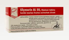 Silymarin-100-tbl-KHL