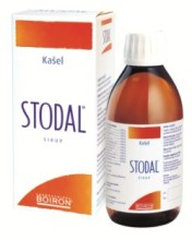 STODAL POR SIR 1X200ML