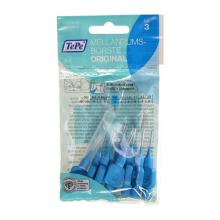 TePe mezizub.kartáčky modré 0.6mm 8ks sáček