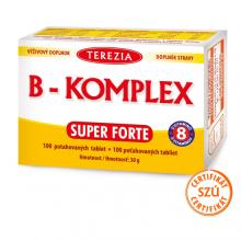 Terezia-B-komplex-Super-forte-100-tbl-KHL