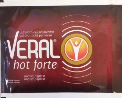 Veral-hot-forte-3-náplasti-KHL