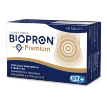 Walmark-Biopron-Premium-60-KHL