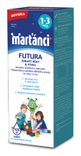 Walmark-Marťánci-Futura-sirup-KHL