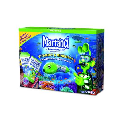 Walmark-Marťánci-s-imuoactivem-Aquabot-KHL