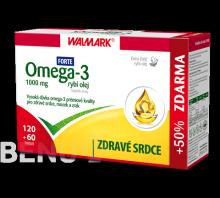 Walmark-Omega-3-120-+-60-KHL